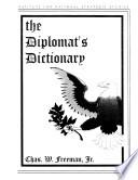 Diplomat S Dictionary Book
