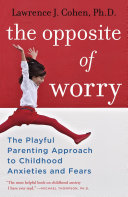 The Opposite of Worry Pdf/ePub eBook