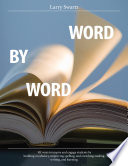 Word by Word Book PDF