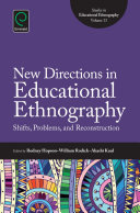 New Directions in Educational Ethnography