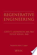 Regenerative Engineering Book
