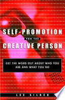 Self-Promotion for the Creative Person