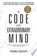 The Code Of The Extraordinary Mind PDF