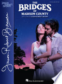 The Bridges of Madison County Songbook