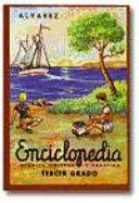 Enciclopedia Álvarez Tercer Grado
