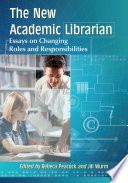 The New Academic Librarian Book PDF