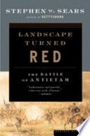 Landscape Turned Red Book
