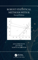 Robust Statistical Methods with R  Second Edition