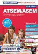 Pdf Réussite Concours ATSEM/ASEM 2020-2021 - Préparation complète Telecharger
