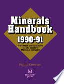 Minerals Handbook