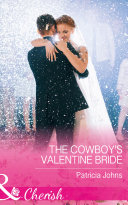 The Cowboy's Valentine Bride (Mills & Boon Cherish) (Hope, Montana, Book 4) ebook