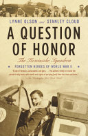 Pdf A Question of Honor