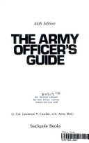 The Army Officer S Guide
