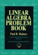 Linear Algebra Problem Book