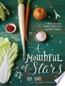 A Mouthful of Stars Book