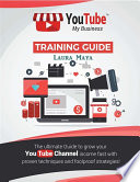 YouTube My Business Book