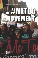 link to The #MeToo movement in the TCC library catalog