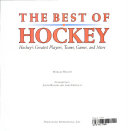 The Best of Hockey