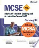 MCSE Exam 70-227