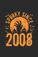 Spooky Since 2008