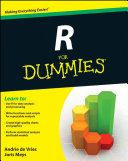 R For Dummies Pdf/ePub eBook