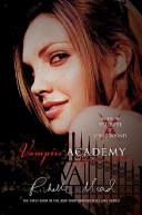 Vampire Academy banner backdrop