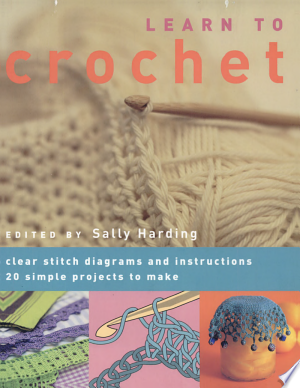 Download Learn to Crochet Free PDF Books - Free PDF