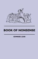 Book of Nonsense Pdf
