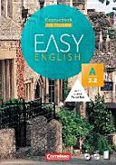 Easy English A2: Band 2. Kursbuch Kursleiterfassung
