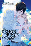 The Demon Prince of Momochi House, Vol. 16
