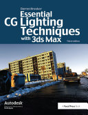 Pdf Essential CG Lighting Techniques with 3ds Max