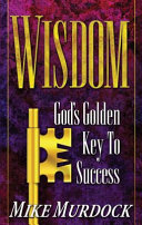 Wisdom   God s Golden Key to Success