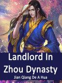 Landlord In Zhou Dynasty