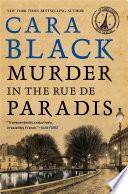 Murder in the Rue de Paradis Book PDF
