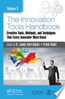 The Innovation Tools Handbook, Volume 3