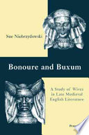 Bonoure and Buxum