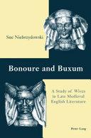 Bonoure and Buxum