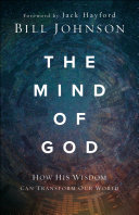 The Mind of God Book
