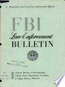 FBI Law Enforcement Bulletin