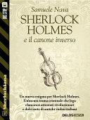Sherlock Holmes e il canone inverso Pdf/ePub eBook