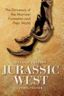 Pdf Jurassic West, Second Edition