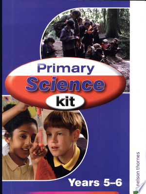 Primary+Science+Kit