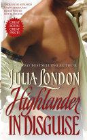 Highlander in Disguise Pdf/ePub eBook