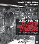 Design for the Changing Educational Landscape Pdf/ePub eBook
