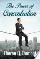 The Power of Concentration Book Online