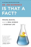 Is That a Fact? Pdf/ePub eBook