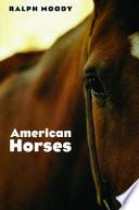 American Horses