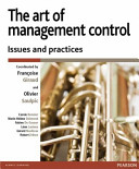 The Art of Management Control