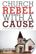 Church Rebel With a Cause