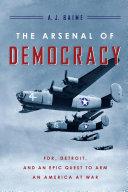 Pdf The Arsenal of Democracy